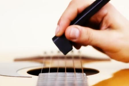The Guitar 'Triller'