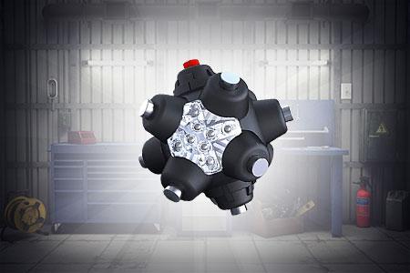 Striker Magnetic LED Light