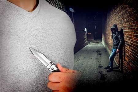 The Cut Proof Shirt