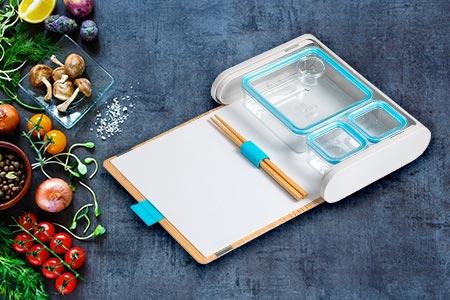 Smart LunchBox