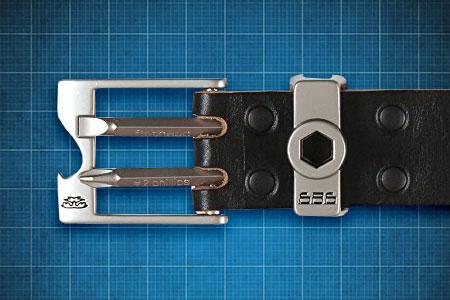 The Tool Belt
