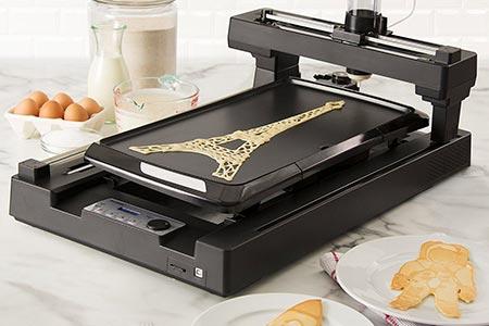 PancakeBot Pancake Printer