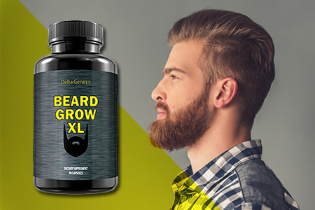 Hair Growing Supplement