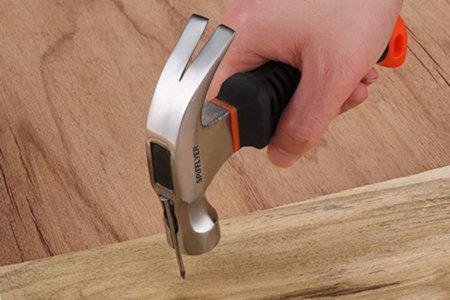 Nail Starter Hammer