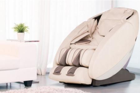 The Massage Throne