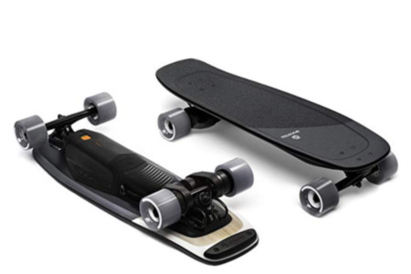 Electric Mini Skateboard