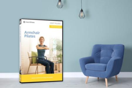 Armchair Pilates