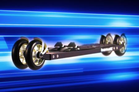 Roller Ski's