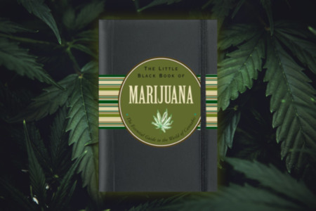 Little Black Book Of Marijuana