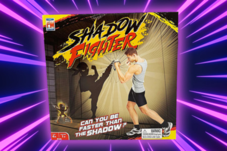 Shadow Fighter