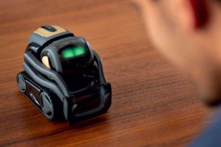 Home Robot Sidekick