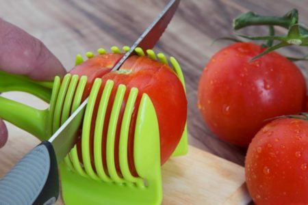 Fruit and Vegetable Slicers