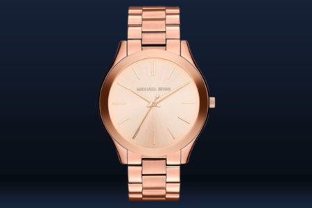 Michael Kors Watch (Hers)