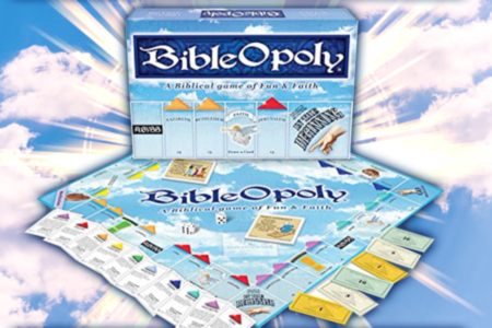Bible-Opoloy