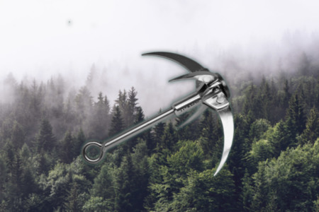 Grappling Hook