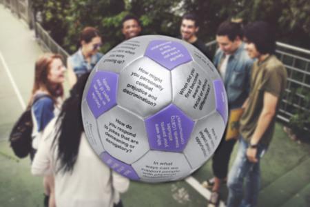 Icebreaker Ball