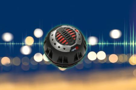 Recorder Ball