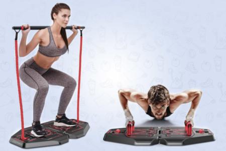 Fusion Portable Gym