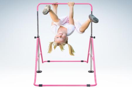 At-Home Gymnastics Bars