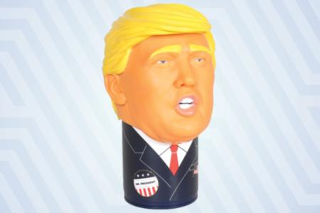 Talking Trump Bottle Opener