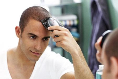 Rotating Shaver