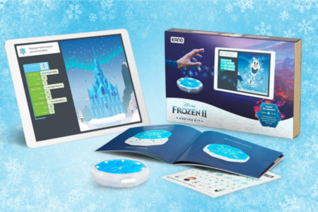 Frozen Coding Kit
