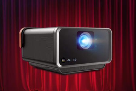 Smart Home Projector