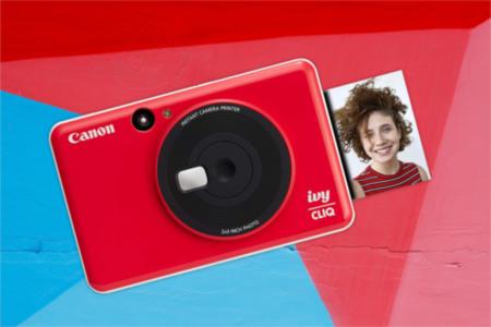 Canon Camera Printer