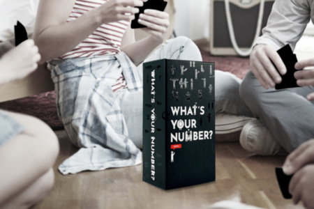 Whats Your Number?