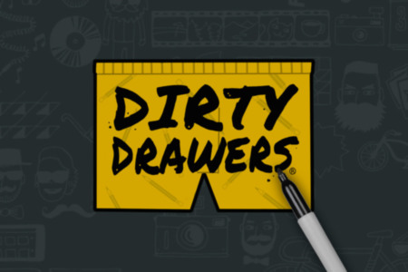 Dirty Drawers